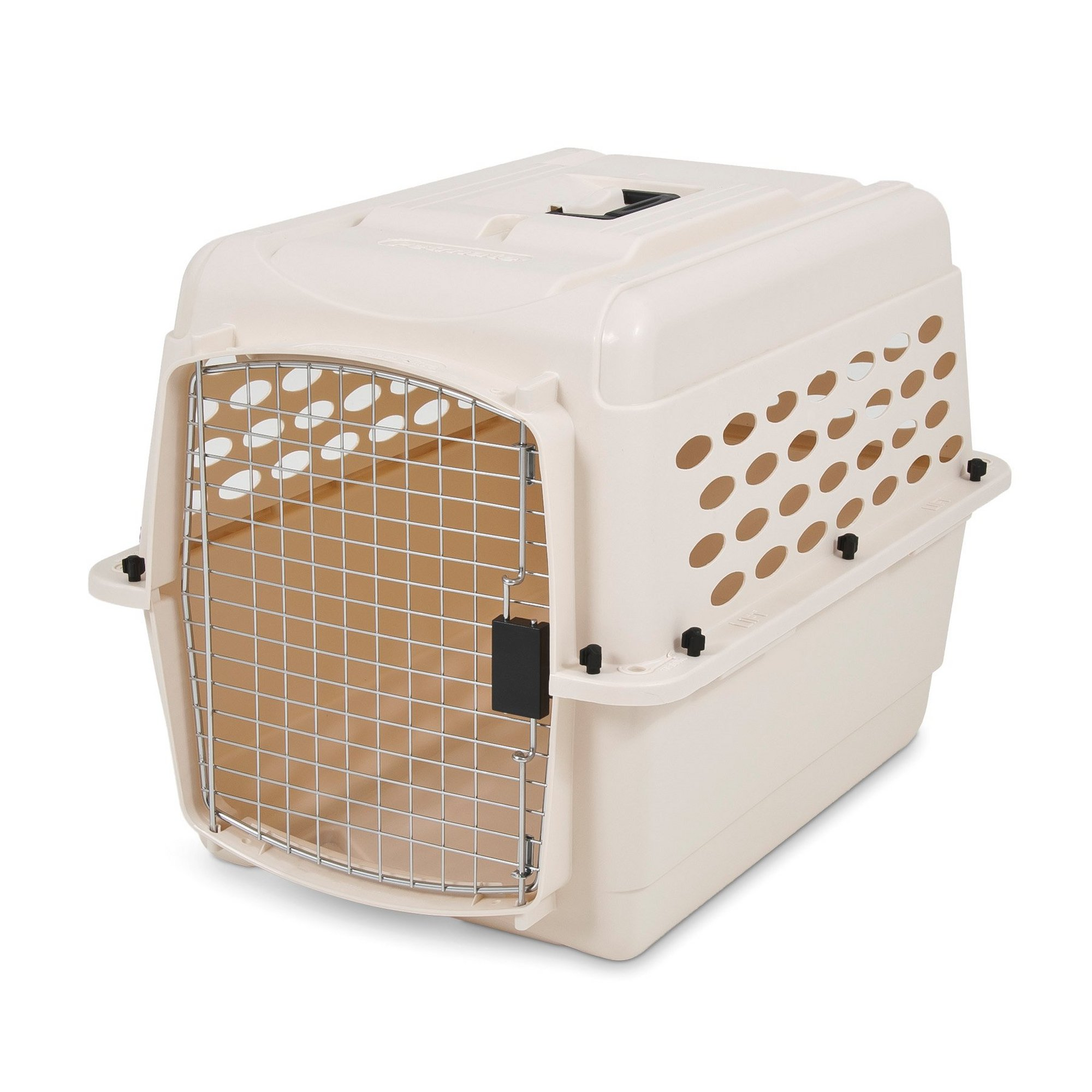 Image of Vari Kennel II Traditional Pet Carrier - Medium