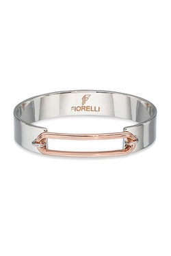Fiorelli Rose Gold Bangle