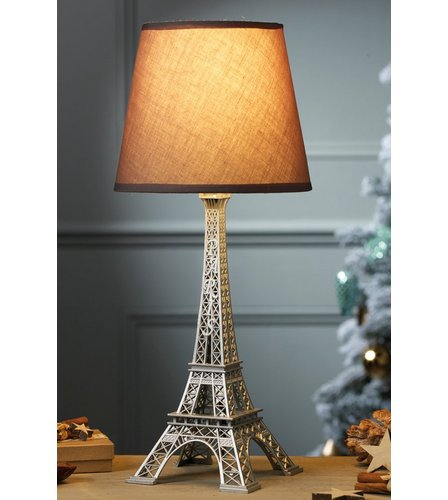 Image For Paris Table Lamp From Studio