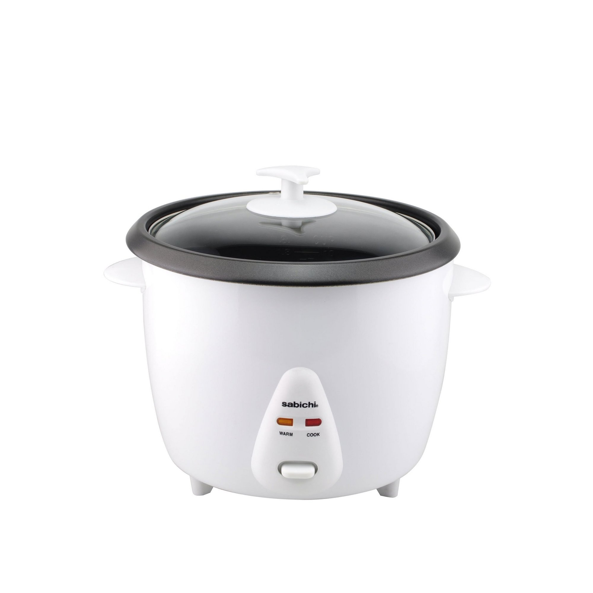 Image of Sabichi 1.8 Litre Rice Cooker