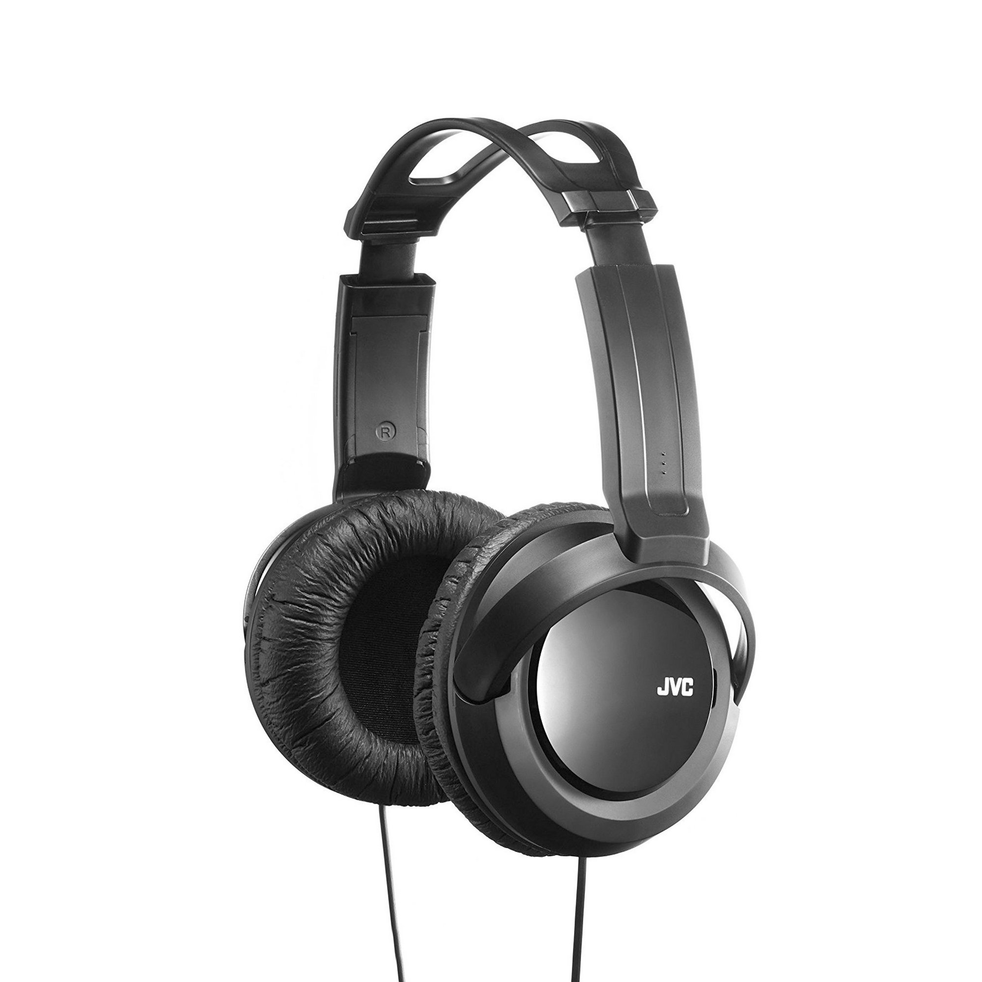 Image of JVC Stereo Headphones