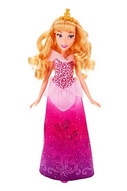 Disney Princess Dolls - Aurora