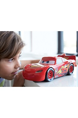Cars 3 Movie Moves Mcqueen