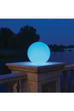 LED Colour Change Sphere