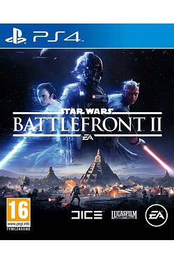 PS4: Star Wars Battlefront II