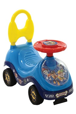Paw Patrol My First Sit And Ride