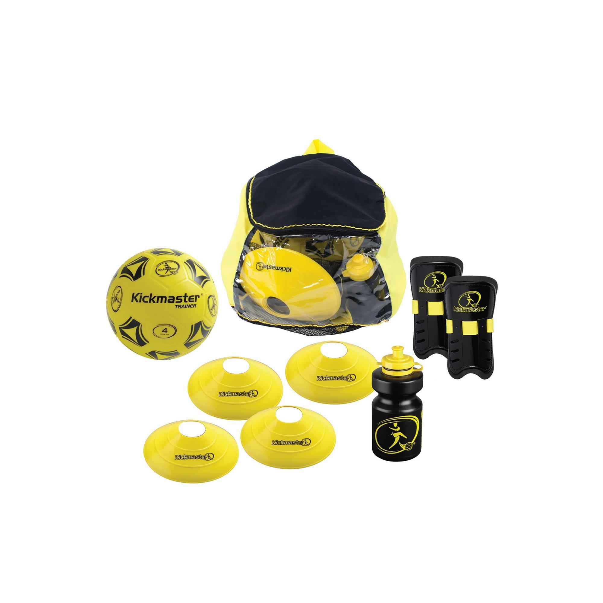 Image of Kickmaster Backpack Training Set