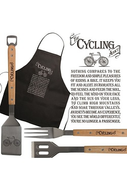 BBQ Set - Cycling