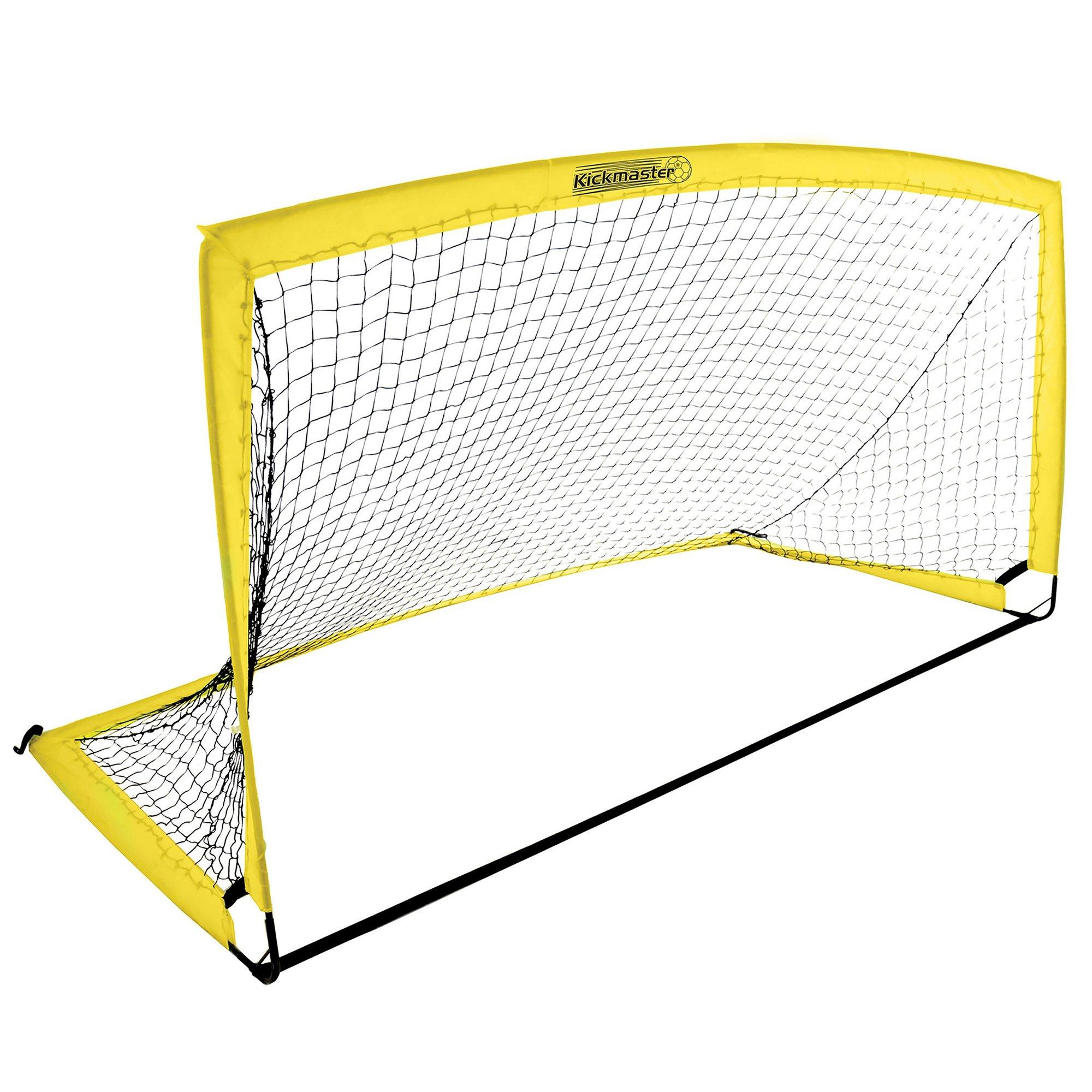 Image of Kickmaster Fibreglass Goal 6ft