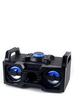 Intempo Bluetooth Portable Party Speaker