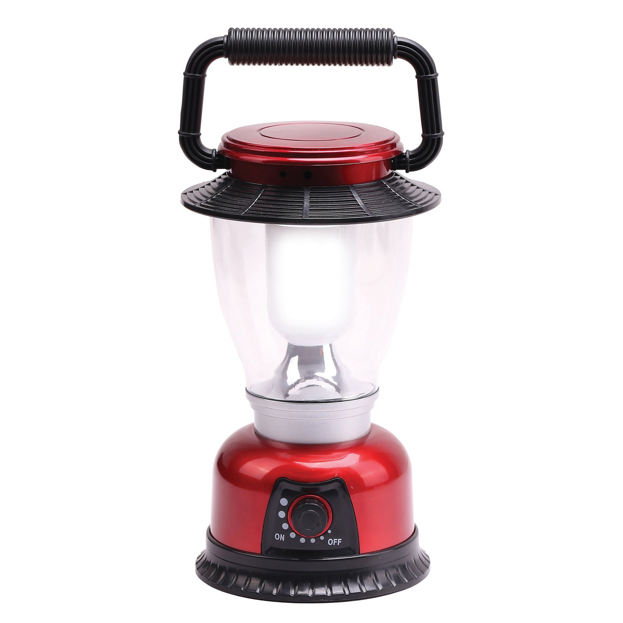 Image of Infapower 6 LED Large Outdoor Lantern