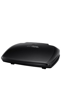 George Foreman Black 10 Portion Entertaining Grill
