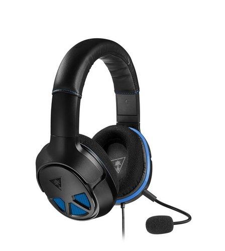 ps4 turtle beach recon 150 headset studio. Black Bedroom Furniture Sets. Home Design Ideas