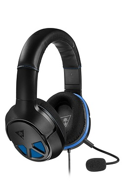 PS4:Turtle Beach Recon 150 Headset