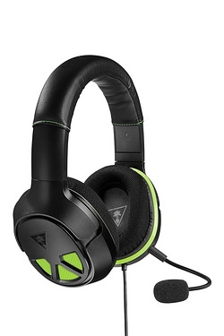 Xbox One: Turtle Beach XO Three Headset