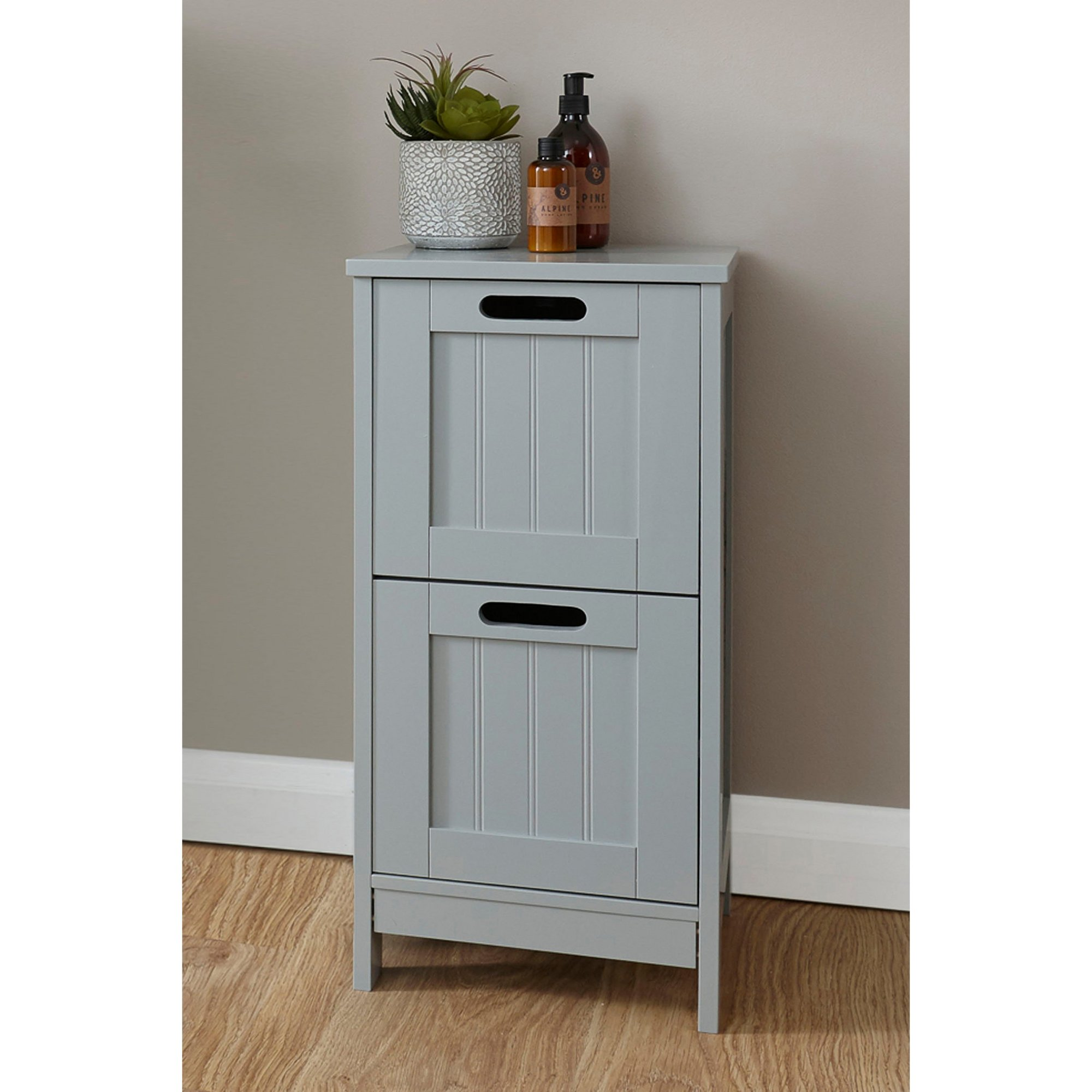 Image of Bathroom 2 Drawer Slim Chest