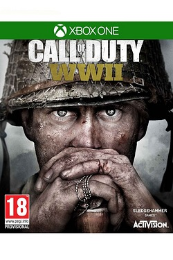 Xbox One: Call of Duty WWII