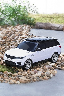 Remote Controlled Range Rover Sport