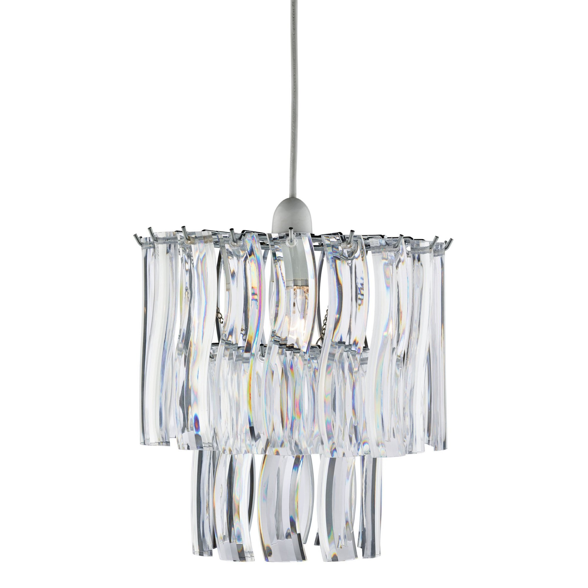 Image of 2 Tier Easy Fit Light Shade