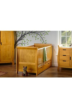 Obaby Stamford Cot Bed
