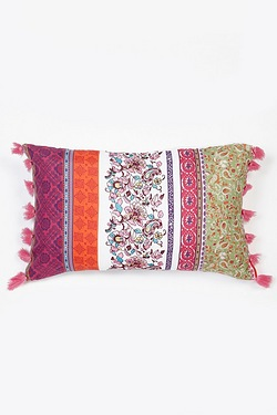Agra Filled Cushion