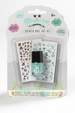 Mermazing Scented Nail Kit