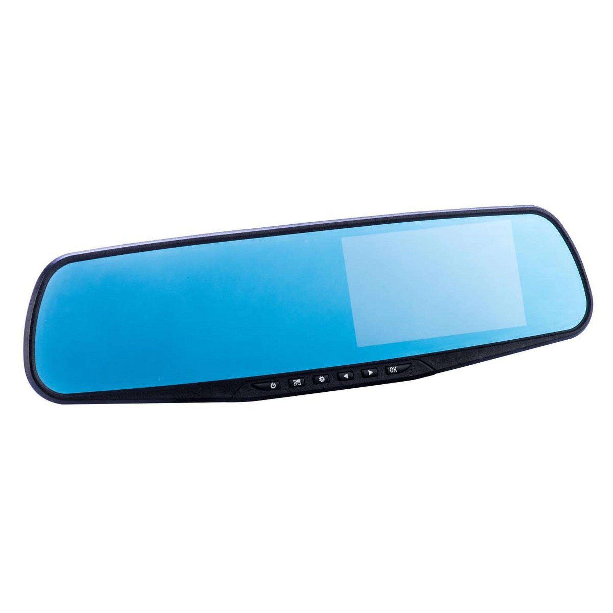 Image of Co-Pilot 1080p Mirror Dash Cam
