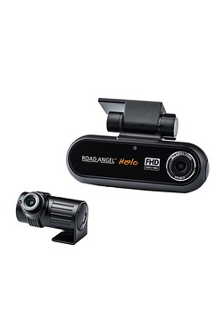 Road Angel Front and Rear Halo HD Dash Cam