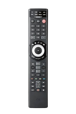 One for All Smart 8 Remote Control URC7980