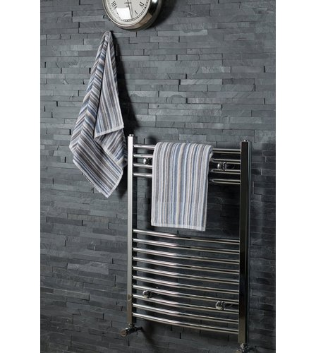 a5d772d16e Image for Silentnight Pack of 2 Striped Towels from studio