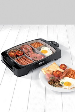 Weight Watchers Multi Portion Grill