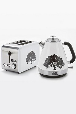 EGL Tree Kettle and Toaster Offer