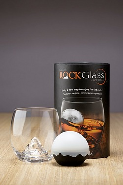 Rock Glass