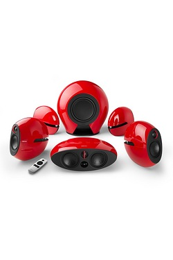 Edifier E255 5.1 Active Home Theatre Speaker System