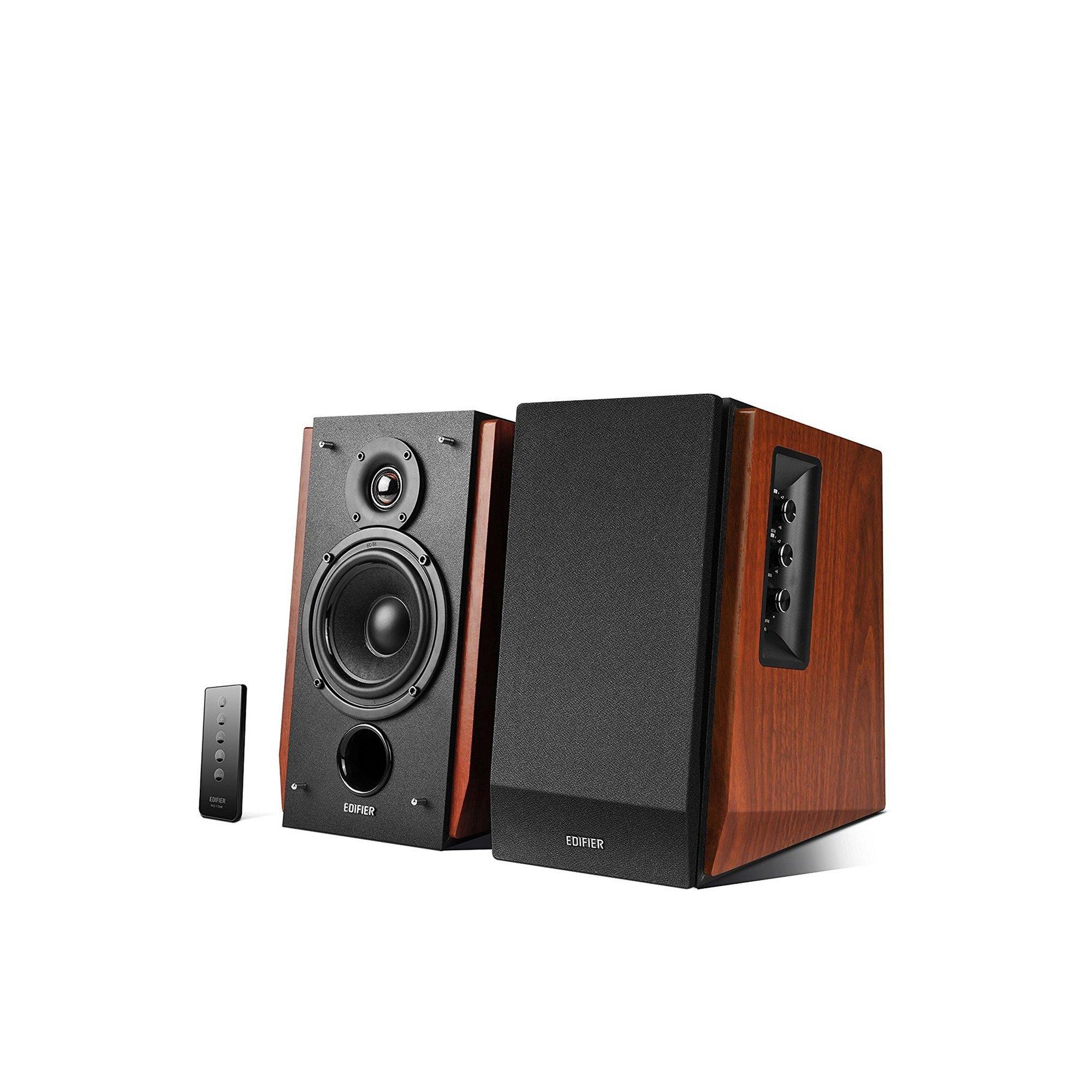 Image of Edifier Studio Bluetooth Bookshelf Speakers