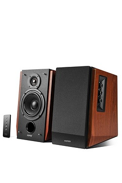 Edifier R1700BT Active Studio Bluetooth Bookshelf Speaker Set