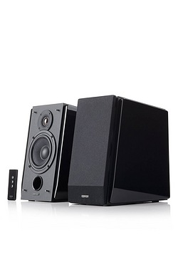 Edifier R1800BT Active Studio Bluetooth Bookshelf Speaker Set