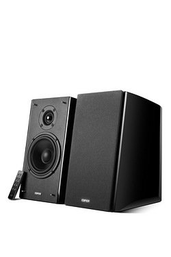 Edifier R2000DB Active Studio Bluetooth Bookshelf Speaker Set