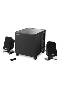 Edifier XM2BT 2.1 Multimedia Bluetooth Speaker System