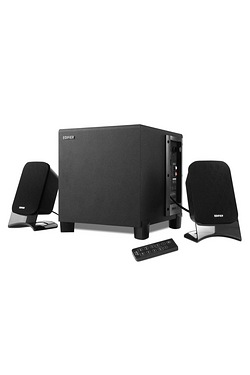 Edifier XM2PF 2.1 Multimedia Speaker System - With FM Radio