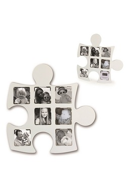 Photo Frame Sentiment Jigsaw Wall Art