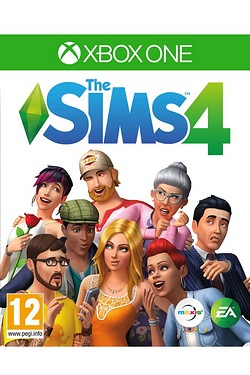Xbox One: The SIMS 4