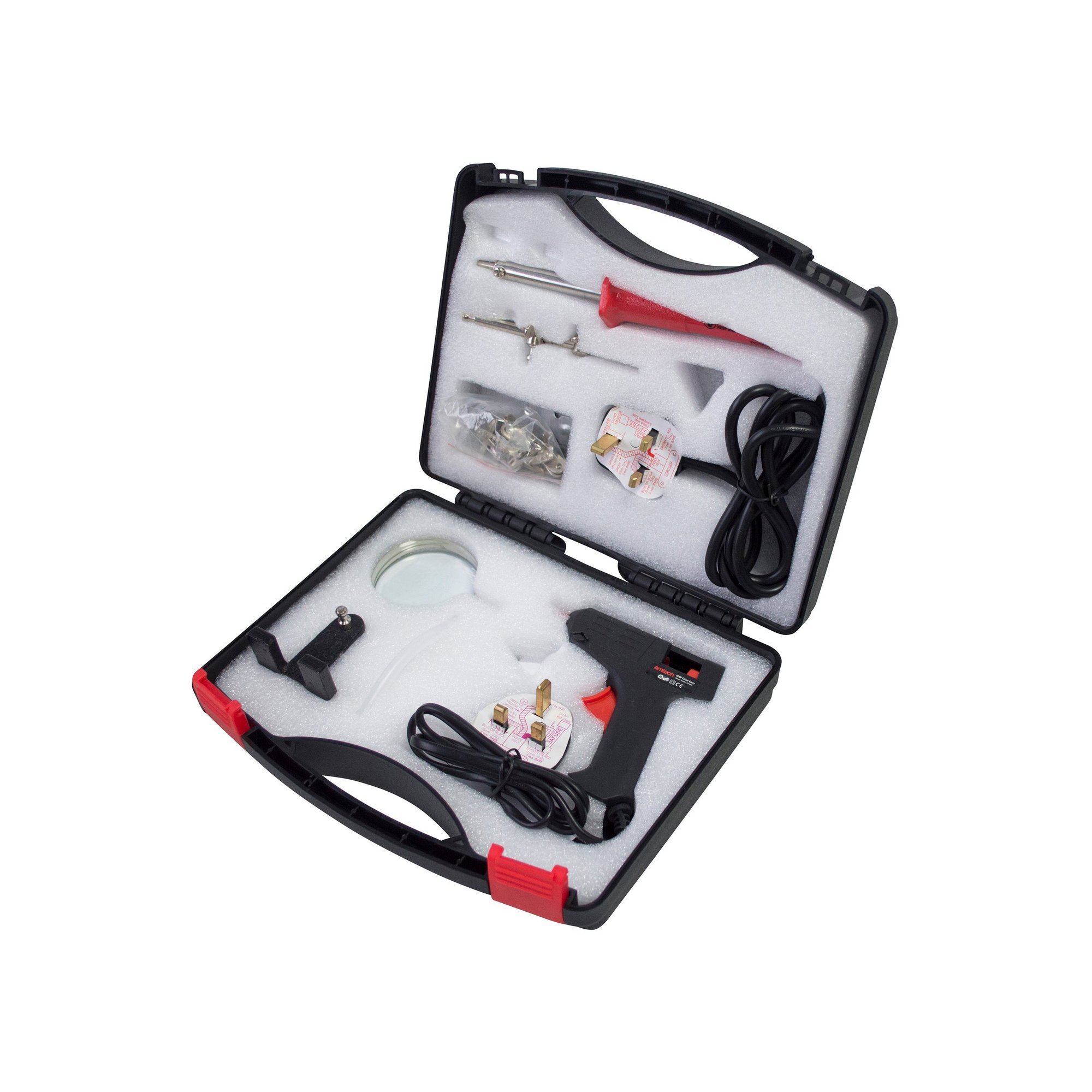 Image of Soldering Tool Kit