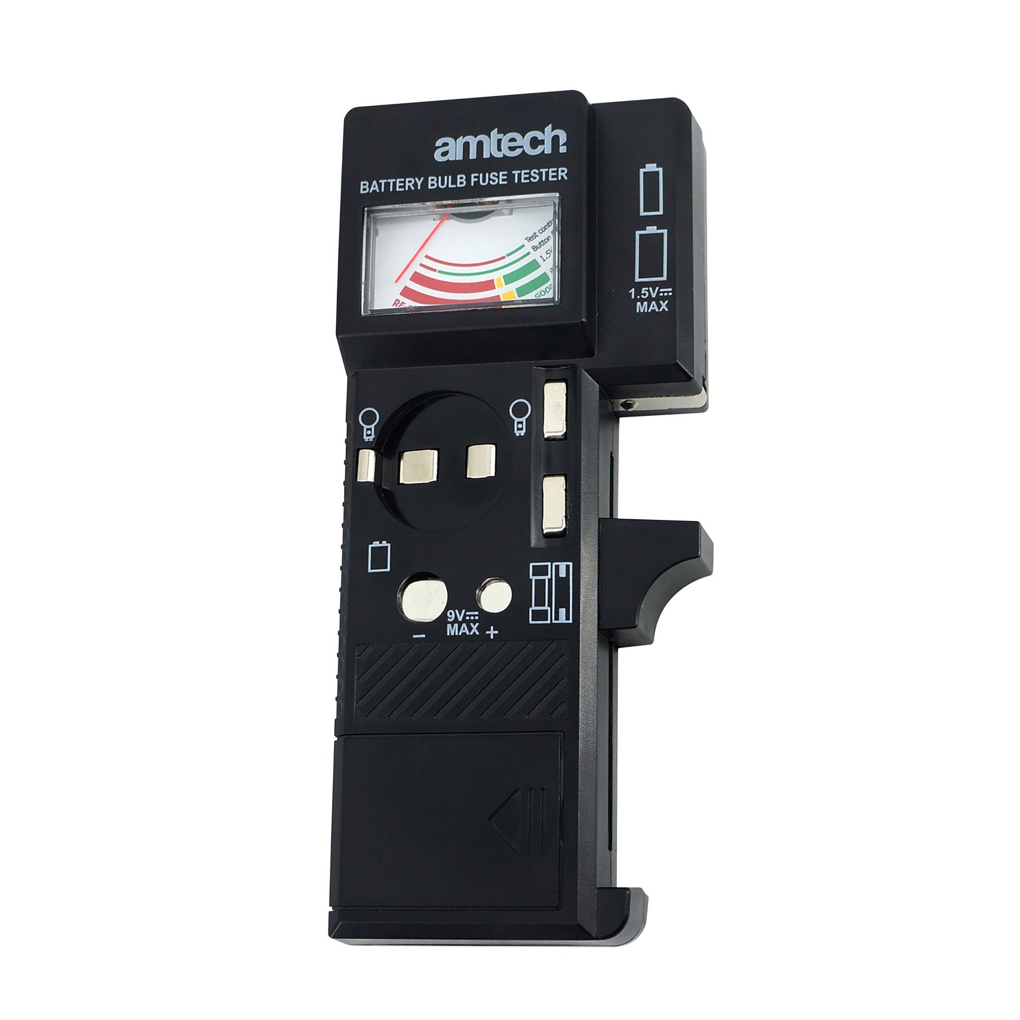 Image of 3-In-1 Multi-Function Tester