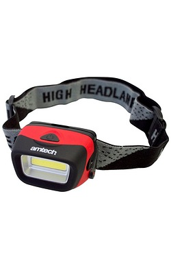 3W LED Headlight