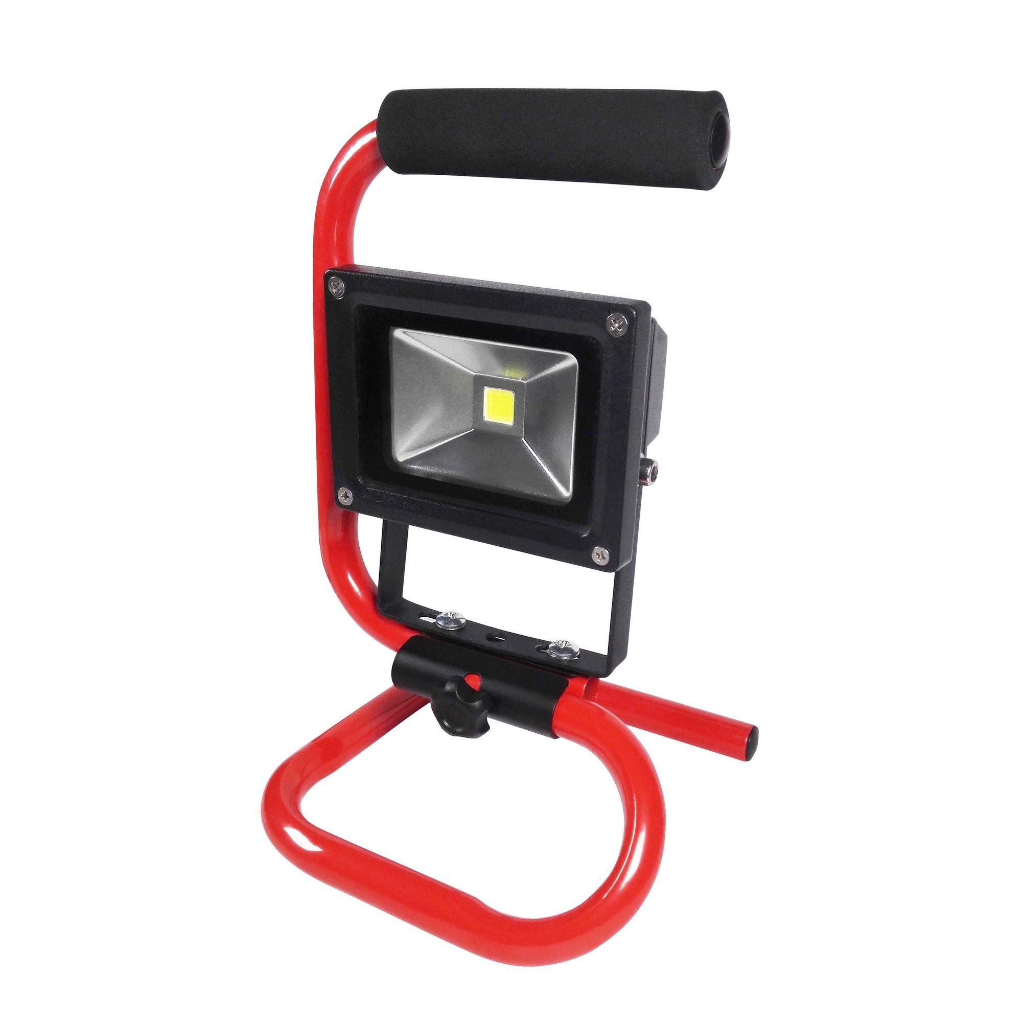Image of 230V 10W LED Portable Worklight