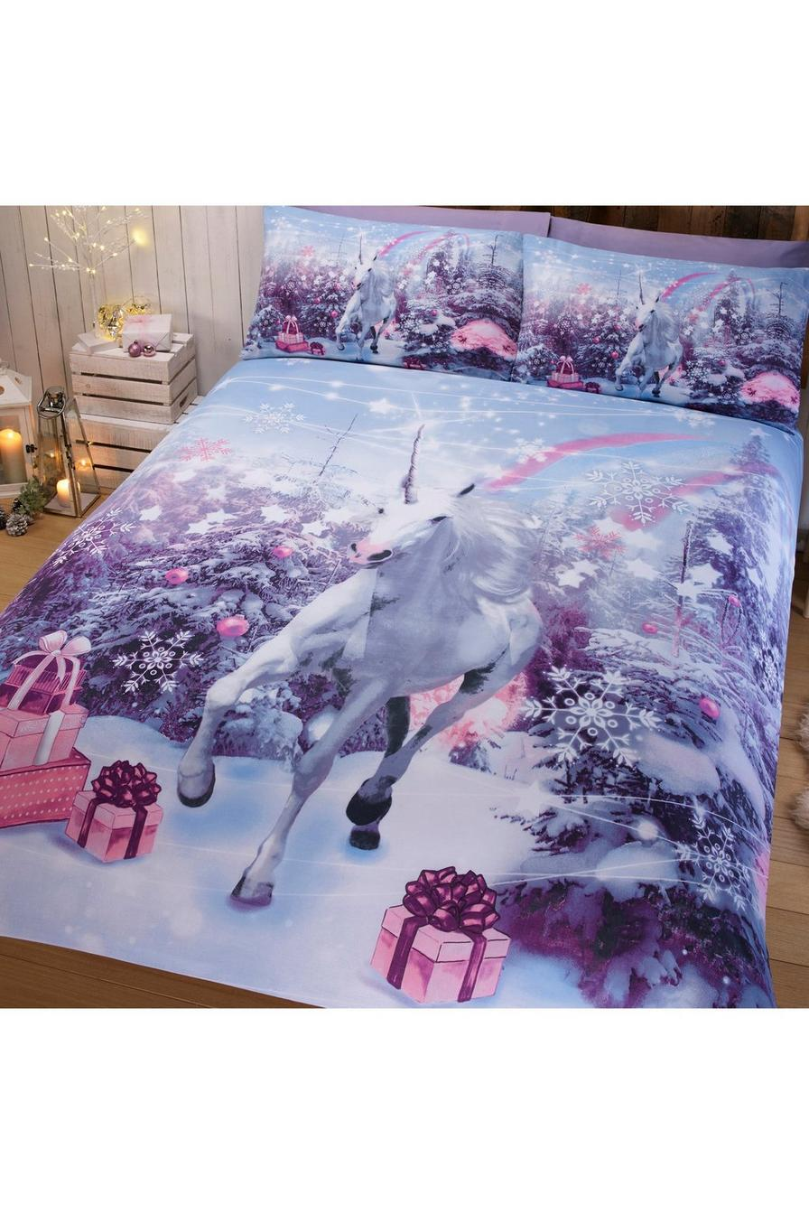 Image for Pieridae Unicorn Duvet Set from studio