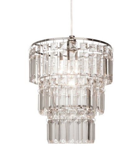 Victoria Easy Fit Pendant Light Shade