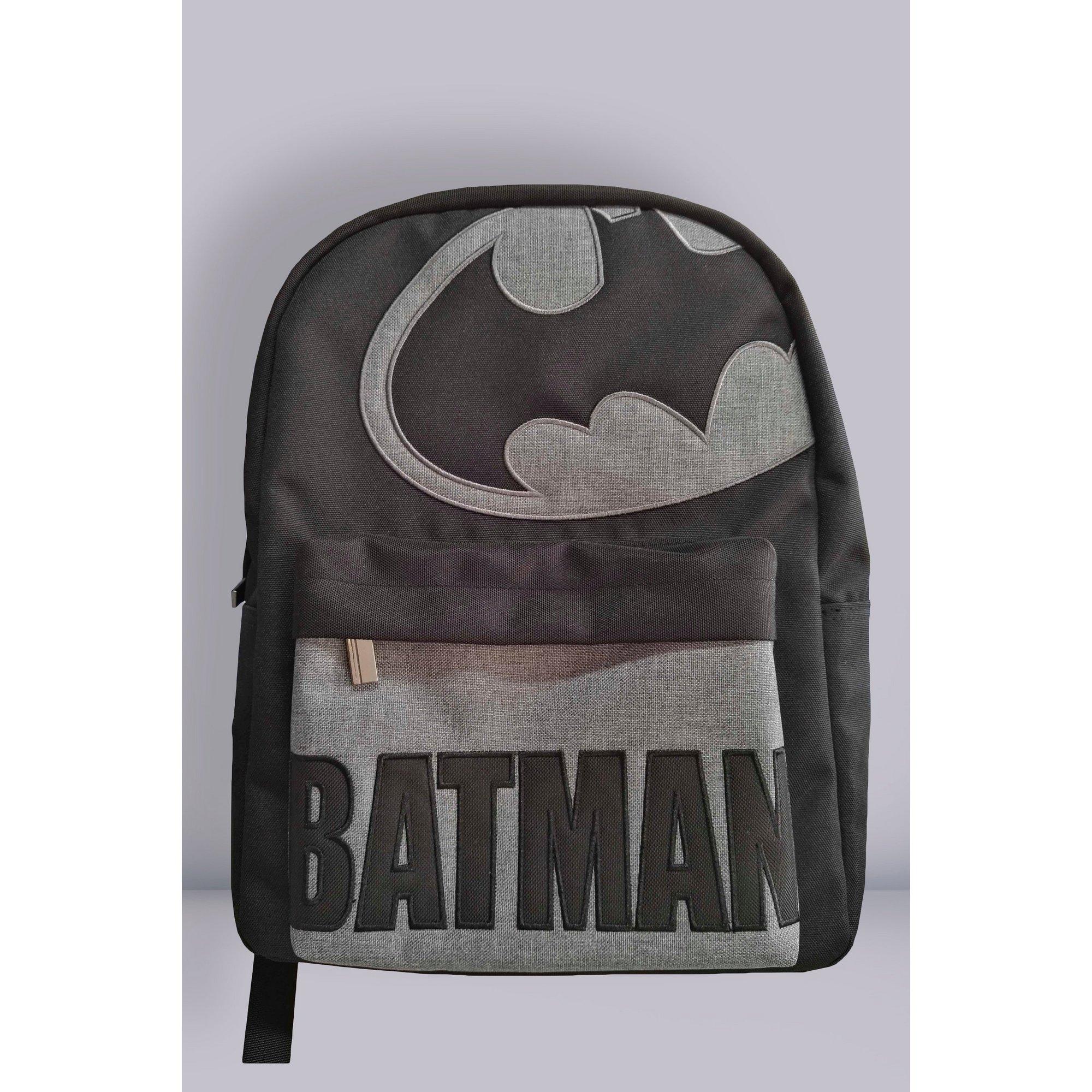 Image of Batman Backpack