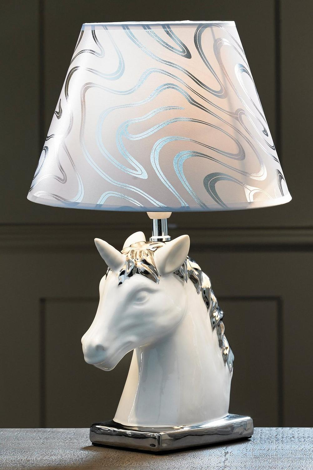 Image for Unicorn Table Top Lamp from studio